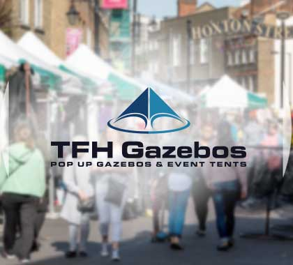 Join TFH Gazebos mailing list